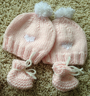 Mikaylas Grace Handmade Items